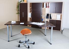 Komplettbüro INFRONT